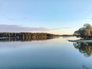 Jižními Čechy na vodě