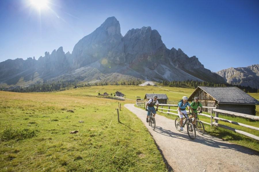 Kronplatz/Plan de Corones: Transformace lyžařského střediska v ráj singletrailů