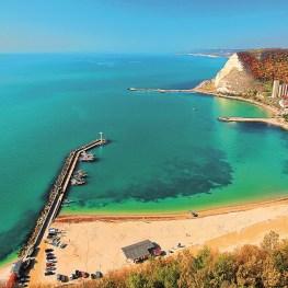 Bulharsko neláká jen zlatými písky