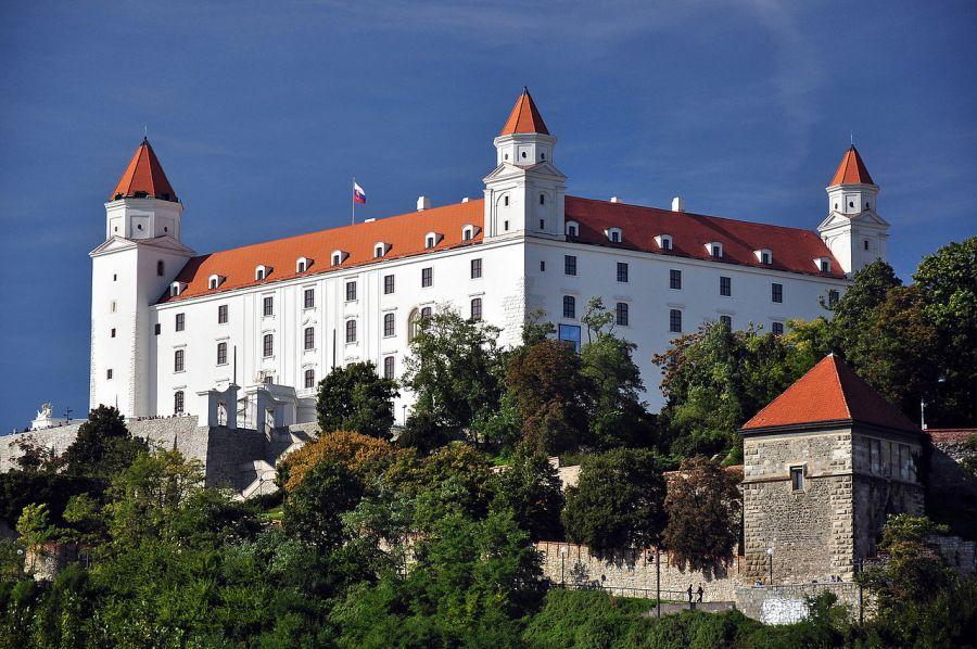 10 důvodů, proč si udělat výlet do Bratislavy
