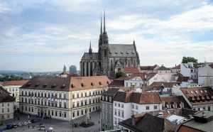 Audio průvodce To je Brno III. přináší pohled na brněnský industrial