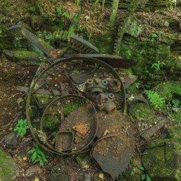 Tajemství zaniklých Sudet: Co skrývá osada Wunderbach?