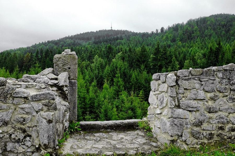 Záhadná hora Krudum: Bloudí zde duše mrtvých horníků?