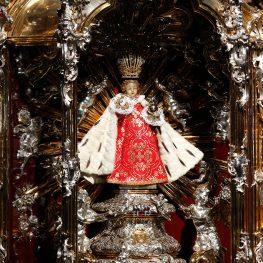 Kostel Panny Marie Vítězné: Za zázraky Pražského Jezulátka