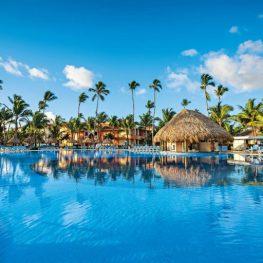 Slunná Hispaniola