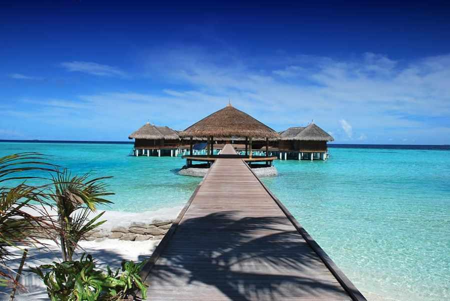 Ochutnejte kouzlo Malediv