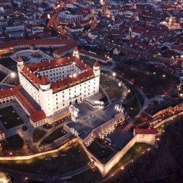 Bratislava: Město, které má zážitek pro každého