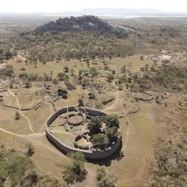 Velké Zimbabwe: K čemu slouží podivná stavba?