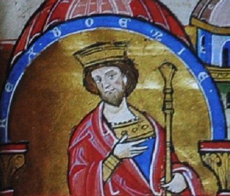 Český král Přemysl Otakar I. o svého synka málem přišel.