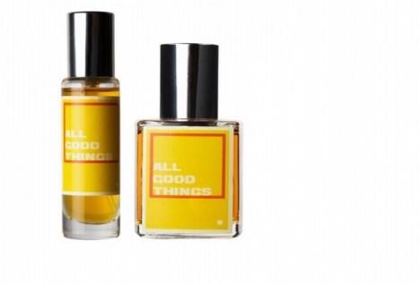 U parfému Lush si můžete být jisti, že ani jedna jejich složka nebyla testovaná na zvířatech. To se nám líbí!