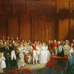Neuvěřitelné: Královně Viktorii šilo závoj 200 švadlen!
