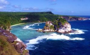 Bitvu o ostrov Saipan ukončila hromadná sebevražda!