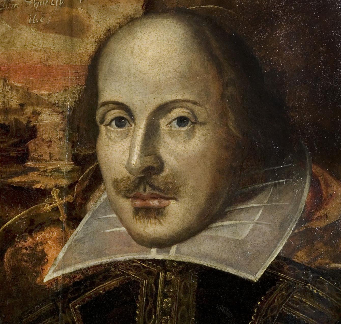 1 - I William Shakespeare zakomponoval do svých her nějaké to sprosté slovo.