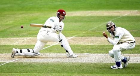 8. kriket - 161,3 km/h