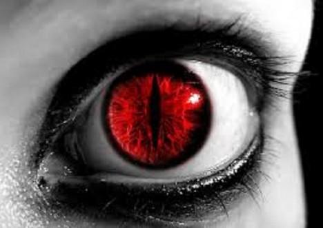 Démoni se údajně snaží ovládnout lidskou duši.