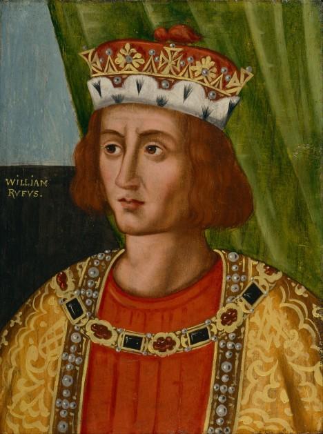 Anglický král Vilém II. nechá vybudovat Westminster Hall, největší prostor svého druhu v Evropě.