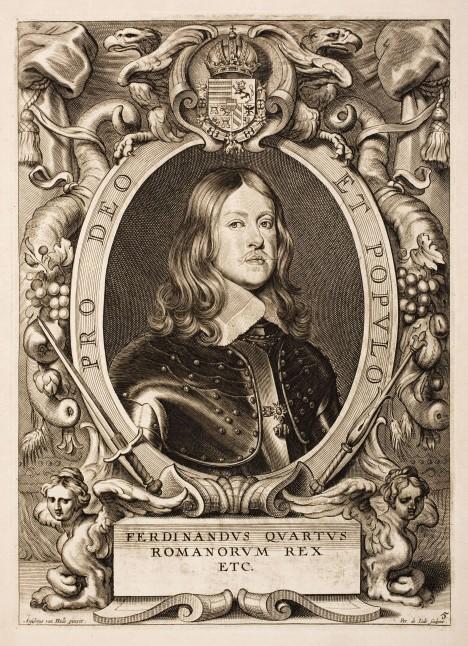 Leopold I. původně nebyl vychováván pro panovnickou dráhu. Trůn měl připadnout jeho staršímu bratrovi.