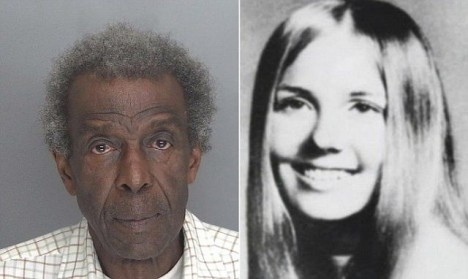 Lonzo Guthrie a jeho oběť Eileen Ferrová