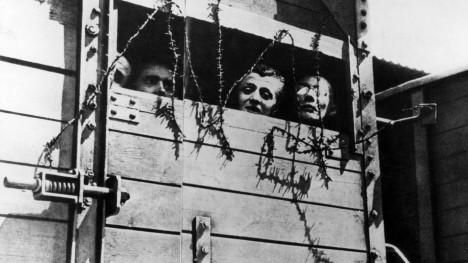 Zajatce posílali Němci rovnou na smrt.