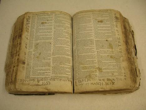 2 bible