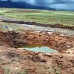 Záhada meteoritu z Carancasu: Způsobil nemoc lidí i zvířat?