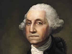 Nečekaný nález: Archivář objevil kadeř vlasů George Washingtona!
