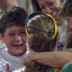 VIDEO: Nejdojemnější olympijské momenty