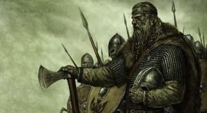 Vikinští válečníci se těšili na medovinu v záhrobí