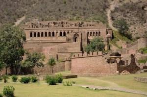 Indická pevnost Bhangarh: Domov tisíce duchů?