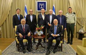 Izraelský Mosad získal text Chruščovova projevu díky milostné avantýře!