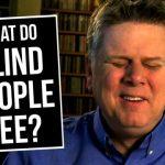 VIDEO: Jak si slepí lidé užívají film?