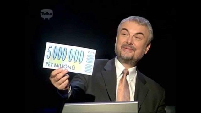 Seznamovací agentura milionáři