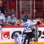 VIDEO: Nejlepší hokejové faily