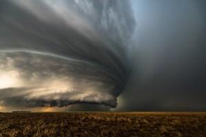 Tornádo, vichřice, hurikán… Který vítr je nejničivější?