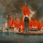 Zapálili Prahu v roce 1689 francouzští žháři?