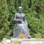 Prožila Karolína Světlá milostný vztah s Janem Nerudou?