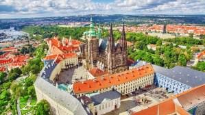 Skvosty historie: Nejkrásnější hrady a zámky na světě!