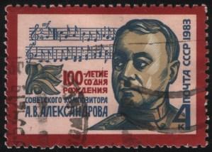 Konkurz na sovětskou hymnu: Stalin vytýkal hudebním skladatelům kvapnou práci
