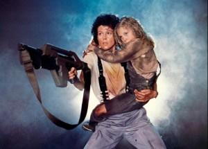 Sigourney Weaverová: Její Ripleyová zůstává nejslavnější akční hrdinkou!