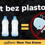 VIDEO: Jak by vypadal svět bez plastů?