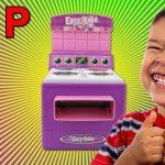 VIDEO: 5 zakázaných hraček