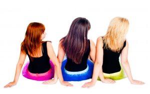 Jsou blondýnky atraktivnější než brunety?