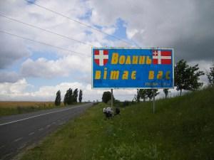Utíkali Češi na Volyň před vojnou?