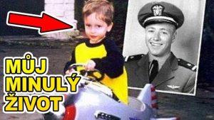VIDEO: TOP 5 dětí, které si mají pamatovat své minulé životy