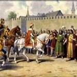 Dohodil Václavovi II. správce země jeho tchán?