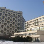 Litvínovská chlouba: Kolektivní dům u chemičky