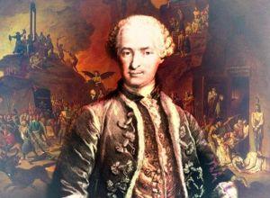 Hrabě Saint Germain: Nesmrtelný génius nebo jen geniální kecal?