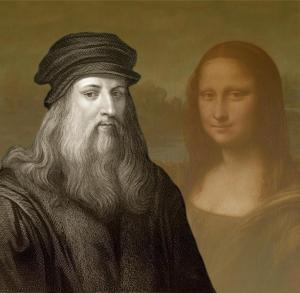 Da Vinciho démon: Nedostatek rodičovské lásky vněm probudí génia