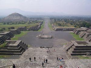 Tajuplný Teotihuacán: Místo, kde se podle Aztéků člověk stane bohem