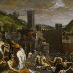Zakázaná sexuální orientace: Římský císař homosexuály kastroval a upaloval na hranici